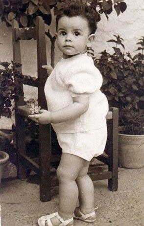 Miguel Ángel 1960