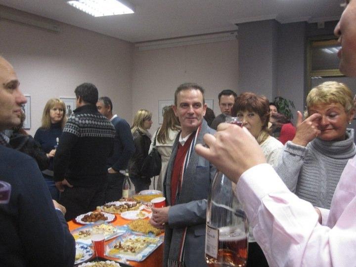 """Inauguración """"Agéneres"""" Salamanca"""