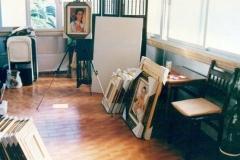 Taller de pintura 1998