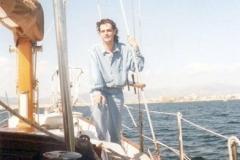 Málaga 1985