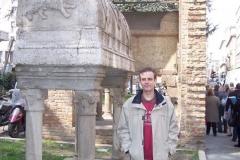 Visita a Padua  (Italia)