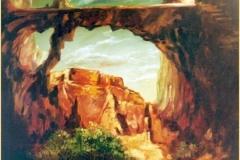 La Clave Óleo sobre lienzo