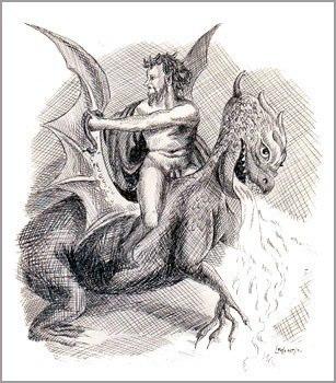 Astaroth Plumilla